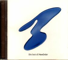 CD - NEW ORDER - The best of