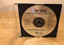 Frank Sinatra's Greatest Hits CD