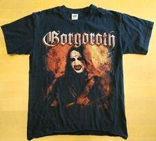 Rare T-Shirt GORGOROTH   (S)