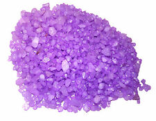 15kg dyied purple florocent gravel Garden Home Decor Marble pebbles wooden table