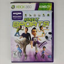 Kinect Sports, Kinect Sports Season 2 Xbox 360 Good Condition, Light...