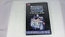 Doctor Who - The Space Museum and The Chase - story no 15,16 - region 1