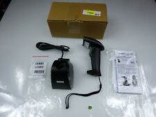 Riotec iCR6307ABU 1D Wireless Barcode-Scanner LED Hand-Scanner! NEU! OVP!