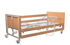 Profiling Bed Fully Electric Hospital Bed Nursing Bed Patient Care Bed