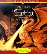 The Hobbit, J.R.R. Tolkien, Rob Inglis, Acceptable Book