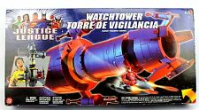 WATCHTOWER Justice League Playset Mattel 2004