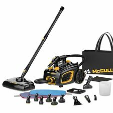 Heavy Duty Steam Cleaner Floor Cleaning Canister Home Auto Rv Boats Greatworldz