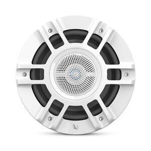 "NEW Infinity Kappa Marine 8130M 8"" 3-way Marine Speakers w/ Built-in RGB LED"