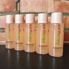 Eartherapy Shampoo 30ml - 50pc - Eco Guest Amenities for Air B&B, Motels, Travel