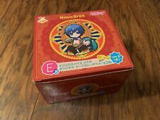 Vocaloid Collectable: Kaito/Miku Magic Spice Curry Bowl and Spoon