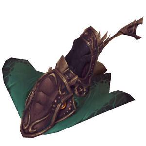 Great Sea Ray ✯ WoW Mount ✯ All EU Servers ✯ BFA ✯ World of Warcraft
