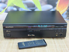 MARANTZ CD-72 MKII SE HIGH END CD PLAYER. COPPER CHASSIS. TDA1547. SERVICED 100%