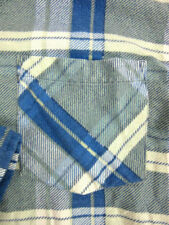 Unbranded Flannel Vintage Casual Shirts & Tops for Men