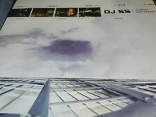 DJ SS  ‎– Symphonic / Lost In New York USED 1997 New identity