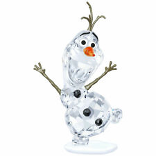 Swarovski cristal claro Figurine frozen 380 facetas Olaf 5135880