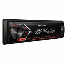 Autorradio Pioneer Mvh-s100ui USB Aux-in
