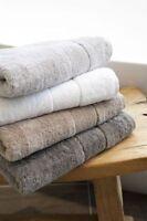 CAWö NOBLEZA ² toallas de ducha en luxusqualität, algodón, velur , NUEVO