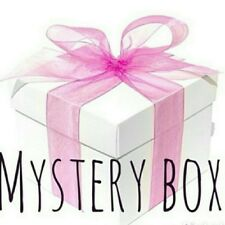 Box Of Mysteries new items! -CANADA. READ FIRST
