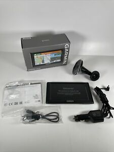 NEW GARMIN DRIVESMART 61 USA / CANADA LM 6 in GPS NAVIGATOR 010-01689-06