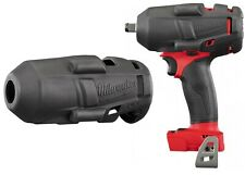 Milwaukee 49-16-2861 M18 FUEL Impact Wrench Protective Boot For 2861-20 2852-20