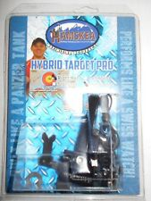 @New@ Hamskea Hybrid Target Pro Micro-Tune Fall-Away Arrow Rest! 210072 Rh Black