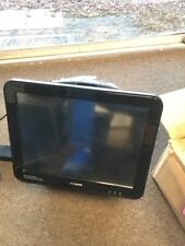 POSBANK ANYSHOP e2 All-In-One Touch Screen POS System w/MSR