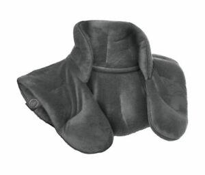 Entspannungs-Gewichtskissen von Tchibo, in Grau, ca. 2,6kg