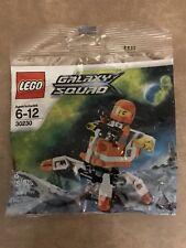 LEGO 30230 Galaxy Squad Mini Mech Astronaut New Sealed Polybag 28 pcs  FREE SHIP