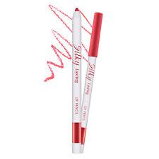 [MISSHA] Silky Lasting Lip Pencil [Lost Girl] 0.25g -Korea Cosmetic