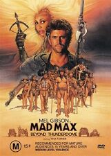 Mad Max - Beyond Thunderdome (DVD, 1999)