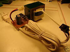 12 volt DC 4 a linear power supply for CNC applications