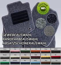 Fußmatten Passform  Hyundai I30 ab 2012 Schrägheck/CW  Automatten Autoteppich