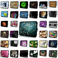 """New Laptop Case Sleeve Carrying Bag Cover For 14.1"""" Inch SONY HP Dell Acer ASUS"""