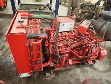 Vm Motori D706lte Turbo Diesel Engine Power Units 8 Avail 160 Hp Detroit D706