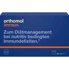 Orthomol Immun Granulat   30 st   PZN1319962