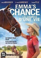 EMMA'S CHANCE (2016 Joey Lawrence)   DVD  PAL Region 2