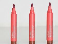 COVERGIRL OUTLAST LIPSTAIN Lipstick Lipcolor FLIRTY NUDE PINK Shade #435
