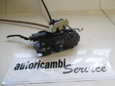 AUDI A6 SW 2.5 TDI AUTO QUATTRO 110KW (1999) RICAMBIO CHIUSURA SERRATURA PORTA P