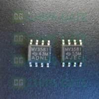 15PCS MV3581 Encapsulation:SOP-8,