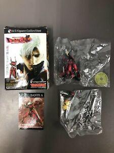 Takara Kaiyodo KT Devil May Cry DANTE A Mini Collection Figure