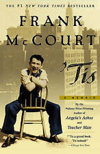 'Tis: A Memoir, McCourt, Frank, Used; Good Book