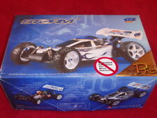 GS Racing Storm Pro 1/8 Scale Nitro Racing Buggy, Kit Foam w/o Engine/Pipe <NEW>