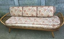Beech Art Moderne Antique Sofas & Chaises