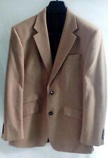 Men's Osprey Wool & Cashmere Jacket - Size 40R