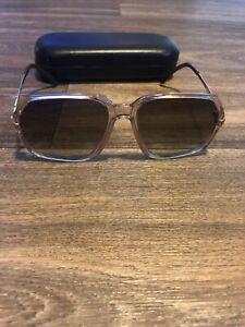 Vintage Cazal Model 625 Sunglasses