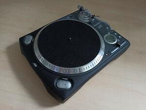 ►★★ Numark TTX DJ HiFi Scratch Turntable Plattenspieler 1210 TT PDX Teile PLX