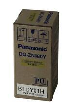Original Panasonic Developer DQ-ZN480Y Yellow for Panasonic DP-C262 New B