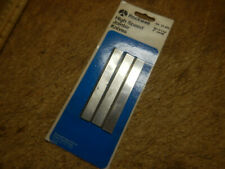 Genuine New Old Stock Delta Rockwell 37 802 Knives For 4 Jointer