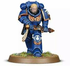 Warhammer 40K - Primaris Space Marines - Lieutenant Calsius - NEU