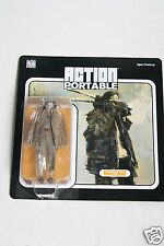 3A THREEA 3AA 1/12 AP POPBOT OYABUN SHOWA Action Portable Ashley Wood